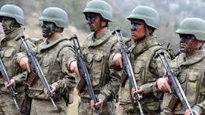 Askerdeyken Uzman Çavuş Sınavlarına Katılabilir Miyim ?