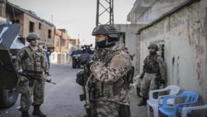 Jandarma Özel Harekat Maaşları Ne Kadar