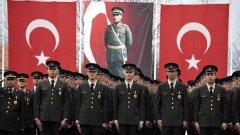 25 Bin Jandarma Uzman erbaş Personeli Alınacak