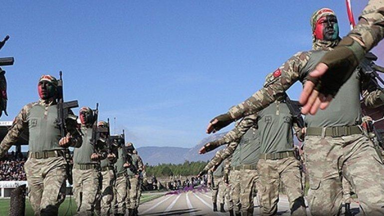 Jandarma Uzman Çavuş Alım Yaş Şartı Kaç