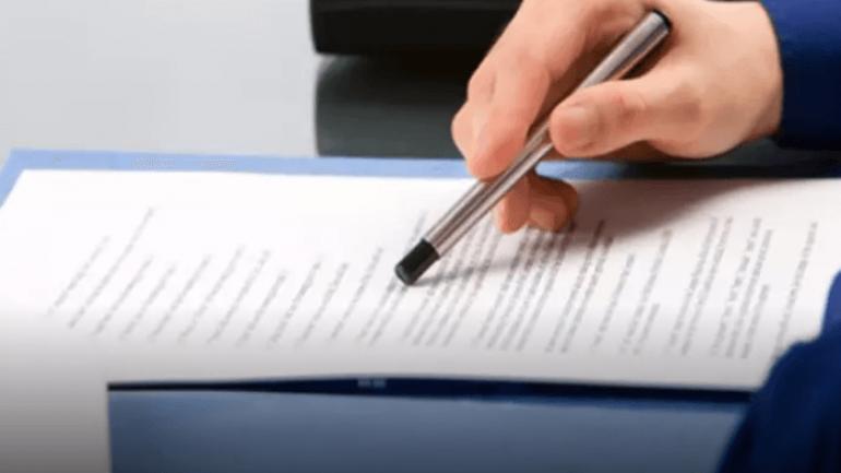 Uzman Erbaş Sınavına Götürülecek Evraklar