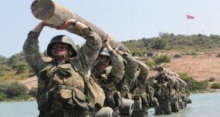 Kara Kuvvetleri Okuluna Nasıl Girilir