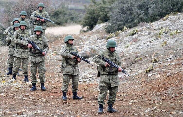 Kara Kuvvetleri Sözleşmeli Er Şartları Nelerdir
