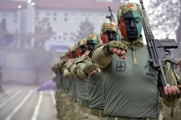 jandarma erbaş