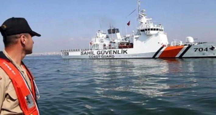Sahil Güvenlik Akademisi Ve Jandarma Devlet Memuru Alıyor!