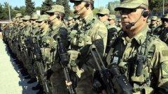 2019 Komando Uzman Onbaşı Alımı Ne Zaman, Şartlar Neler?