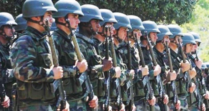 Askerlik Görevinde Jandarma Nasıl Olunur?
