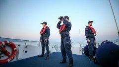 Sahil Güvenlik Komutanlığı 175 uzman erbaş alacak