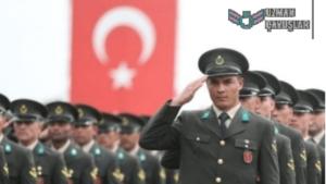 2020 Jandarma astsubay alımı başvuru sonuçları açıklandı!