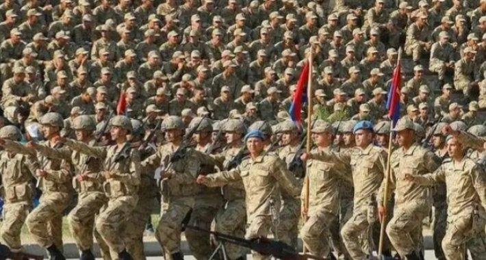 Uzman Jandarma ve Uzman Erbaşlara 3600 Ek Gösterge, Kadro ve Astsubaylık İçin Kanun Teklifi (Mart 2020)
